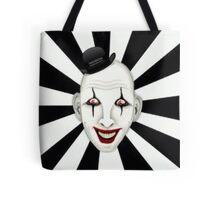 clowns Tote Bag