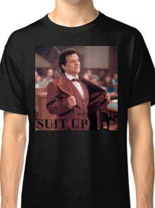 My cousin Vinny - SUIT UP Classic T-Shirt