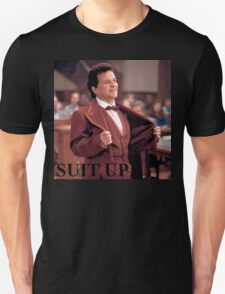 My cousin Vinny - SUIT UP Unisex T-Shirt