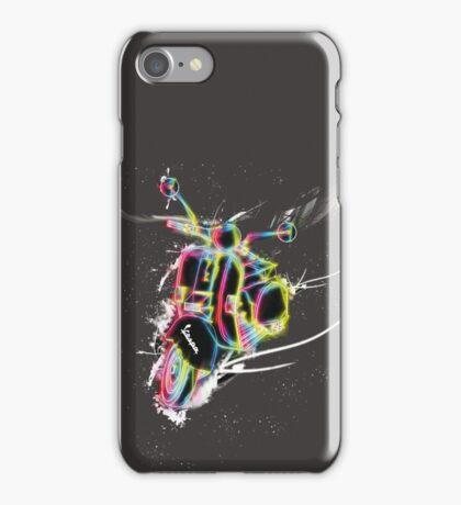 Vespa Cool iPhone Case/Skin
