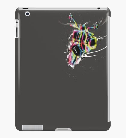 Vespa Cool iPad Case/Skin