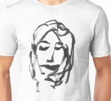 GIRL ONE Unisex T-Shirt