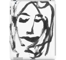 GIRL ONE iPad Case/Skin