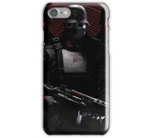 Wolfenstein iPhone Case/Skin