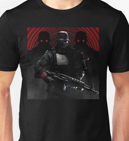 Wolfenstein Unisex T-Shirt