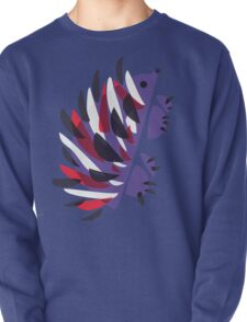Colorful Abstract Hedgehog T-Shirt