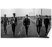 BIGBANG 07 Poster