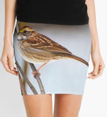 Earthtones by Nature Mini Skirt