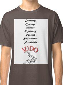 Judo Classic T-Shirt