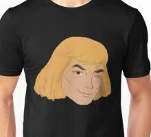 He Man Winks Unisex T-Shirt
