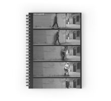 BIGBANG 08 Spiral Notebook
