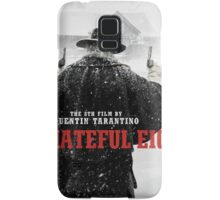 hateful eight Samsung Galaxy Case/Skin