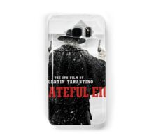 hateful eight Samsung Galaxy Case/Skin