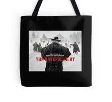 hateful eight Tote Bag