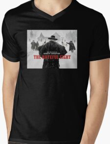 hateful eight Mens V-Neck T-Shirt