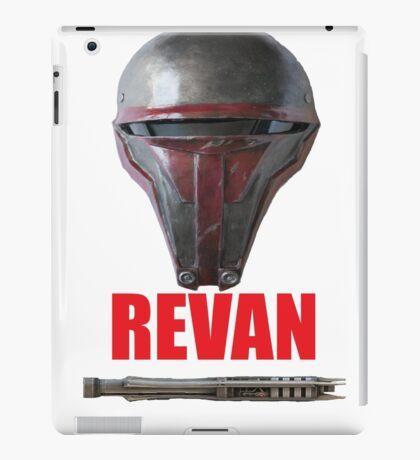 REVAN iPad Case/Skin
