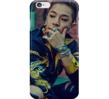 TAEYANG 002 iPhone Case/Skin