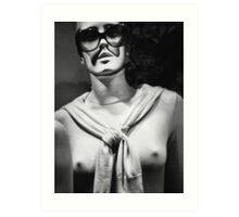 Ralph Lauren Mannequin Art Print