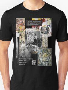 de kooning Unisex T-Shirt