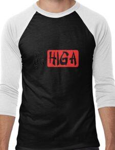 NigaHiga Men's Baseball ¾ T-Shirt