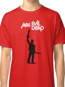 Old Man Ash Classic T-Shirt