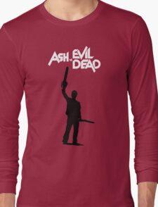 Old Man Ash Long Sleeve T-Shirt
