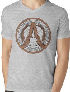 Council Of Nine Mens V-Neck T-Shirt