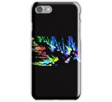 Evening Branches iPhone Case/Skin