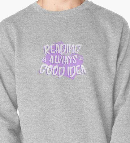Good Idea Pullover