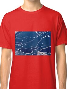 Blue Ice Classic T-Shirt