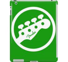 Bass guitar Fender iPad Case/Skin