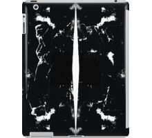 Black Series  Il iPad Case/Skin
