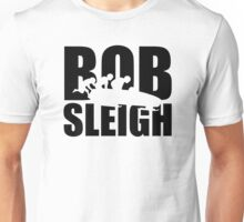 Bobsleigh Unisex T-Shirt