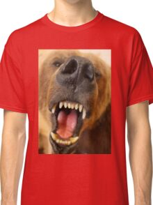 Grizzly Bear Classic T-Shirt