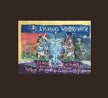 Sylvanas Windrunner Unisex T-Shirt