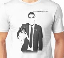 LCD Sound System  Unisex T-Shirt