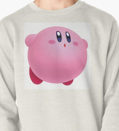 Kirby Design Pullover