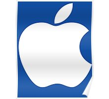 APPLE® Poster
