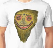 Face of nature Unisex T-Shirt