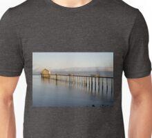 Garibaldi Pier Unisex T-Shirt