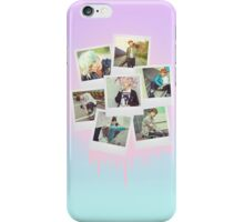 BTS Polaroid V2 iPhone Case/Skin