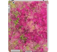 Pink Rush iPad Case/Skin