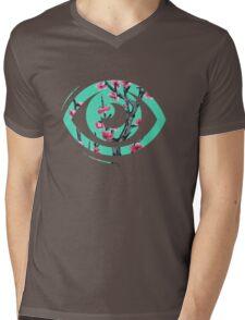 Psychic Mens V-Neck T-Shirt