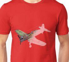 Corsair F4U Unisex T-Shirt