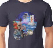 Alternate Realities Unisex T-Shirt