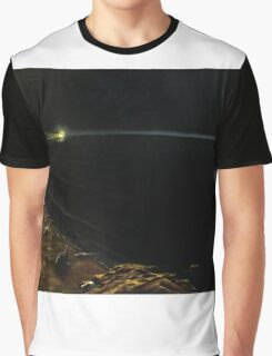 The Path Inbetween Graphic T-Shirt