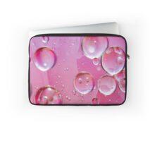 Pink Bubs Laptop Sleeve