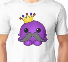 King Rocferd Octostache Unisex T-Shirt