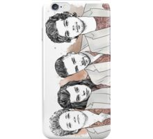 ot4 iPhone Case/Skin