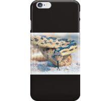 I want a taste  iPhone Case/Skin